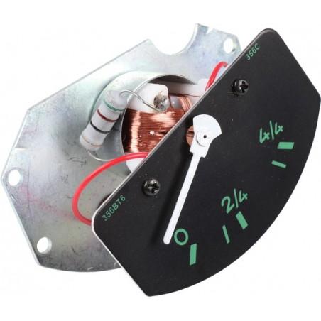 Porsche 356 B - C T6 benzinemeter 6 volt 644.201.801.02 - 1
