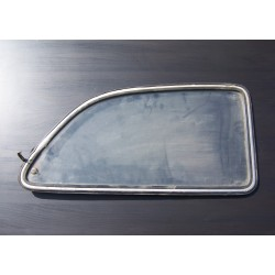 VW Type 3 Pop-out window rechts achter (used) GT3.100