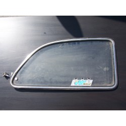 VW Type 3 Pop-out window rechts achter (used) GT3.102