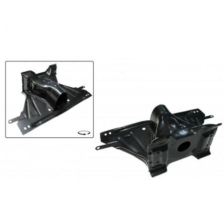 Volkswagen Kever chassiskop compleet 113701037L - 1