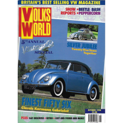 Volksworld 1994 - oktober