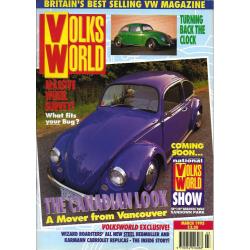 Volksworld 1995 - maart