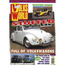 Volksworld 1996 - kerst editie