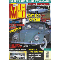 Volksworld 1997 - maart