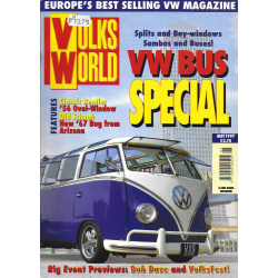 Volksworld 1997 - mei