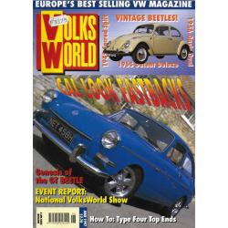 Volksworld 1997 -juni