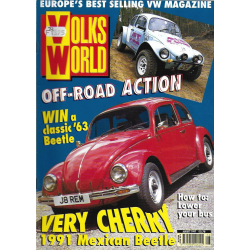 Volksworld 1997 - augustus