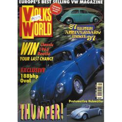 Volksworld 1997 - september