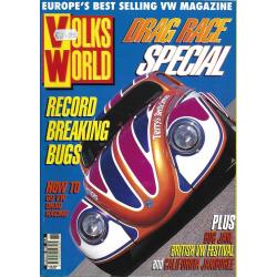 Volksworld 1997 - november