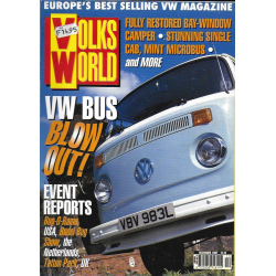 Volksworld 1997 - december