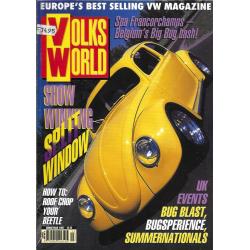 Volksworld 1997 - kerst editie