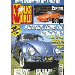Volksworld 1998 - juni