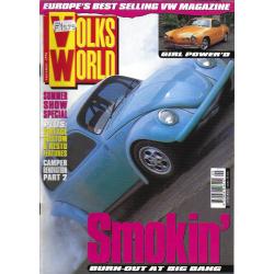 Volksworld 1998 - september