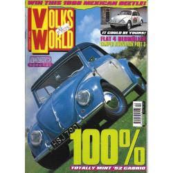 Volksworld 1998 - oktober