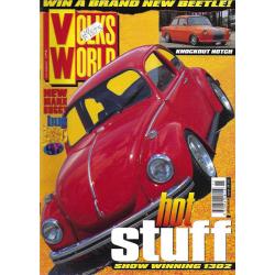 Volksworld 1998 - november