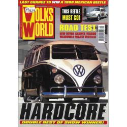 Volksworld 1998 - december
