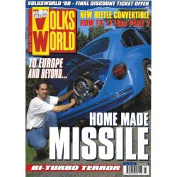 Volksworld 1999 - maart
