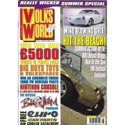 Volksworld 1999 - augustus