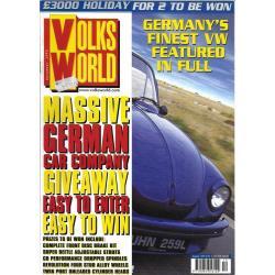 Volksworld 1999 - december