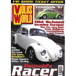 Volksworld 2000 - februari