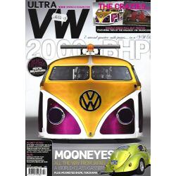 VW ULTRA  2013 - FEBRUARI