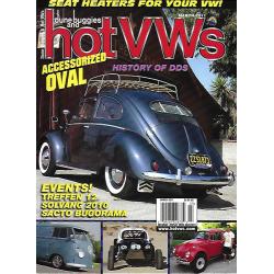 Hot VW's Magazine 2011-maart