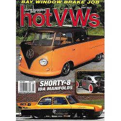 Hot VW's Magazine 2015 - mei