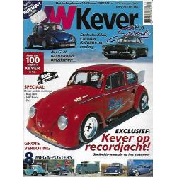 VW Kever en Co eerste nummer  01-2001