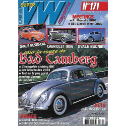 Super VW 2003 -  nr 11  november
