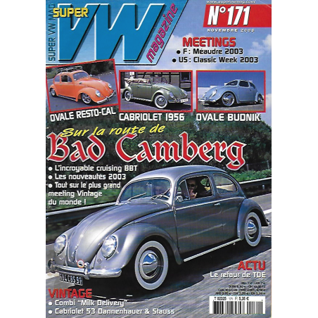 Super VW 2003 -  nr 11  november - 1