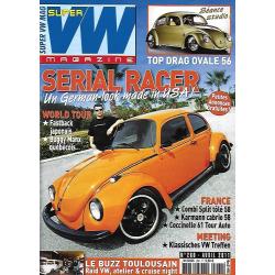 Super VW 2011 -  nr 04  April