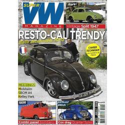 Super VW 2016 -  nr 07  juli