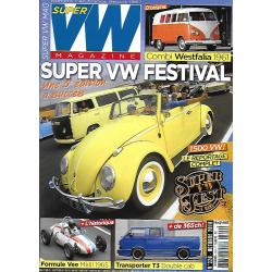 Super VW 2016 -  nr 10  oktober