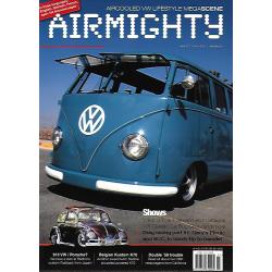 AIRMIGHTY MEGASCENE nr 03