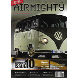 AIRMIGHTY MEGASCENE nr 10 **special**