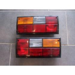 VW T3 T25 achterlichten set link en rechts  gebr. Hella