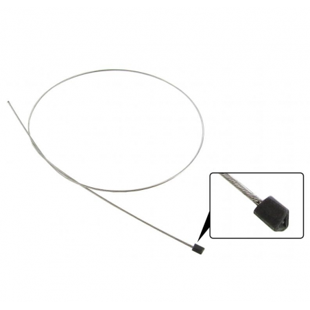 VW T3 T25 Thermostaat kabel 469mm 021119751 - 1