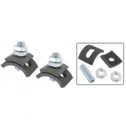 VW Kever Puma stijl verlaging systeem (rasterplaatjes) (per paar)