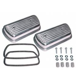 Volkswagen Type 3 Klepdekselset boutmontage aluminium