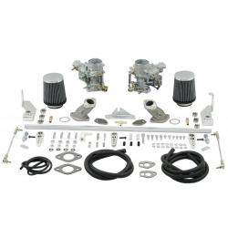 VW Karmann Ghia Carburateur set Weber ICT 34mm