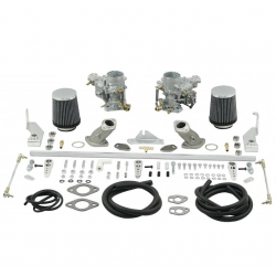 Volkswagen Kever Carburateur set Weber ICT 34mm