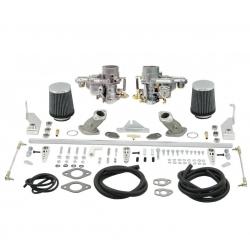 Volkswagen Karmann Ghia Carburateur set EMPI EPC 34