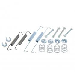 Volkswagen Kever Remschoen montage set achter 113698537B