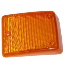 VW Panoramabus Richtingaangever lens oranje links 211953141S - 1