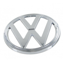 VW T2B Panoramabus Neus embleem Ø184 mm 241853601E