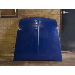 Kofferklep Type 3  korte neus blauw van kleur