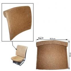 Volkswagen Kever Paardenhaar vulling rugleuning stoel  113881775F