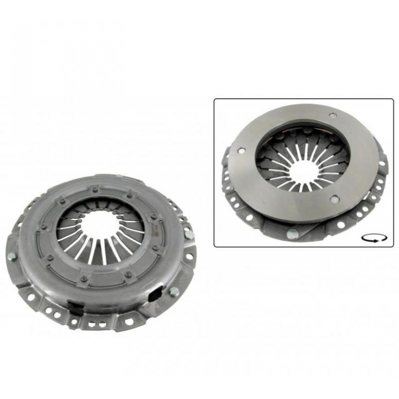 VW Karmann Ghia koppeling drukgroep 200 mm  311141025CX - 1