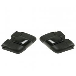 Volkswagen Kever bumpereindstuk USA uitvoering achter pp. 133807345
