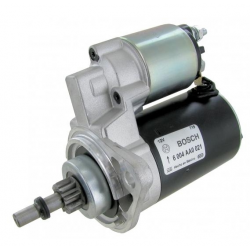 VW Kever Startmotor 12 Volt A-kwaliteit 311911023D 113911023
